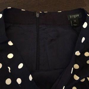 J. Crew Skirts - J CREW- Matching Silk set for couples!!